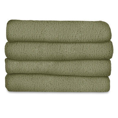 Sunbeam® LoftTec™ Heated Throw, Sage