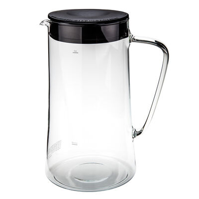 Tea Café Replacement Pitcher, Black