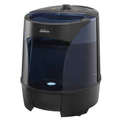 Sunbeam® Warm Mist Humidifier