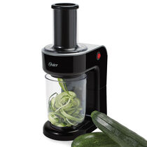 Oster® Electric Spiralizer