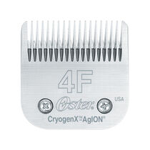 Oster® Professional Replacement Blade - Size 4F