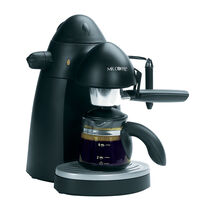 Steam Espresso & Cappuccino Maker (ECM20-23NP)