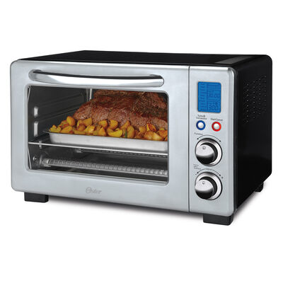 Oster® Digital Countertop Oven with Convection
