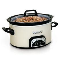 Crock-Pot® Smart-Pot® 4-Quart Digital Slow Cooker