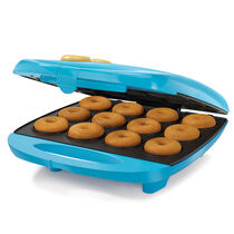 Sunbeam® Tasty Treats™ Dozen Donut Maker