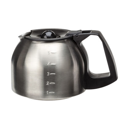 Coffeemaker Stainless Steel Carafe (JWX9) at MrCoffee.com.
