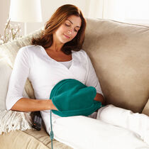 Cozy Spot™ Personal Warming Pad, Teal