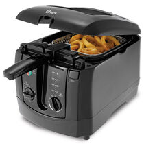 Oster® 3-Liter Cool Touch Fryer