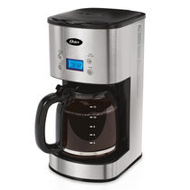 Oster® 12 Cup Programmable Coffee Maker