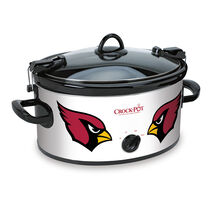 Arizona Cardinals NFL Crock-Pot® Cook & Carry™ Slow Cooker