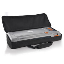 FoodSaver® GameSaver® Silver Carrying Case