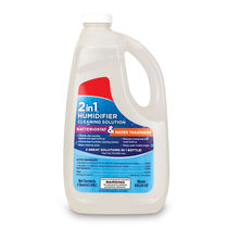 Sunbeam® 2 in 1 Humidifier Cleaning Solution