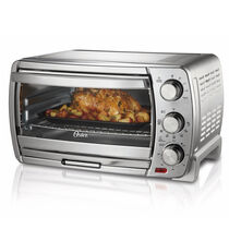 Oster® Extra Large Convection Oven, Stainless Steel