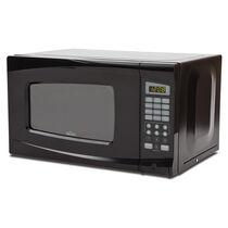 Rival® .7 cu. ft. Countertop Microwave Oven EM720CWA-PMB