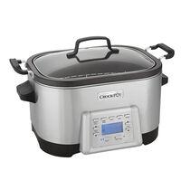 Crock-Pot® 5-in1 Multi-Cooker COMING SOON!!