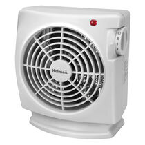 Holmes® HFH103-UM Compact Heater Fan