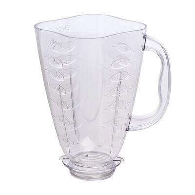 Oster® Blender 6-cup Plastic Jar
