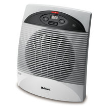 Holmes® Heater Fan with Eco-Smart™ Technology