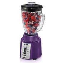 Oster® 8-Speed Blender - Purple