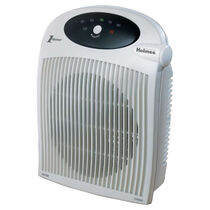 Holmes® Wall Mountable Heater Fan with 1Touch® Digital Display and ALCI Plug