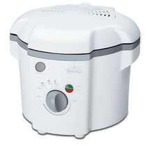 Rival® 1L Cool Touch Deep Fryer