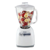 Oster® Simple Blend™ 200 Blender - White - Glass Jar