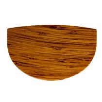 Margaritaville® Removable Drip Tray, Wood Grain