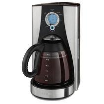 BVMC-LMX Series 12-Cup Programmable Coffeemaker