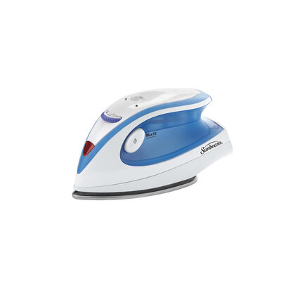 Sunbeam® Hot-2-Trot Travel Iron