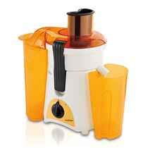 Oster® Compact 400-Watt Juice Extractor, Orange