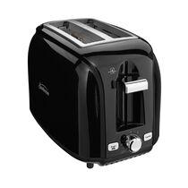 Sunbeam® 2-Slice Extra-Wide Slot Toaster, Black