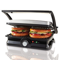 Sunbeam® 2-Slice Panini Maker