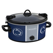 Penn State Nittany Lions Collegiate Crock-Pot® Cook & Carry™ Slow Cooker