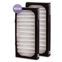 NEW - Holmes® HAPF30CBD HEPA-Type General Cleaning 60 Day Filter - DOUBLE PACK
