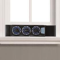 Bionaire® Thin Electronic Window Fan