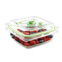 The NEW FoodSaver® Fresh Container, 3 cup