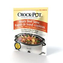Crock-Pot® Seasoning Mix, Hearty Beef Stew (3 Pack)