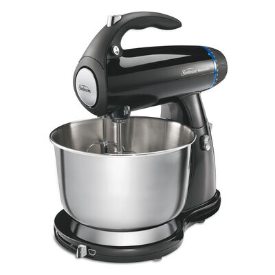 Sunbeam® Mixmaster® Stand Mixer, Black