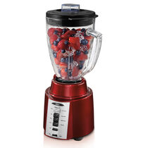 Oster® 8-Speed Blender - Metallic Red Replacement Parts