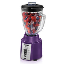 Oster® 8-Speed Blender - Purple