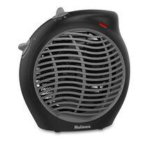 Holmes® Personal Heater Fan
