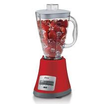 Oster® 8-Speed Blender - Red