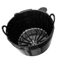 Coffeemaker Brew Basket (JWX 5-Cup Series)