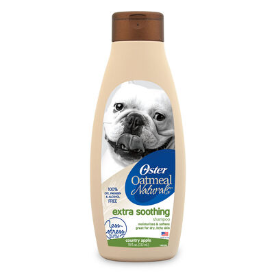 Oster Animal Care Oatmeal Naturals