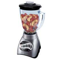 Oster® Precise Blend™ 200 Blender - 6-cup Glass Jar - Replacement Parts