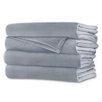 Sunbeam® Full Royalmink™ Heated Blanket, Breeze