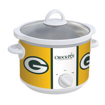 Green Bay Packers NFL Crock-Pot® Slow Cooker