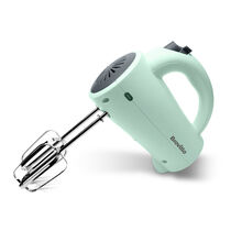 Pick & Mix Hand Mixer Pistachio
