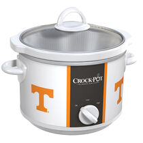 Tennessee Volunteers Collegiate Crock-Pot® Slow Cooker