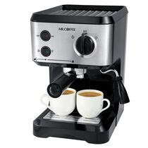 Pump Espresso Maker (BVMC-ECMP55)
